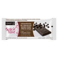 Siken Form snack time galleta chocolate negro