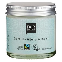 Balsam po opalaniu Zero Waste Green Tea