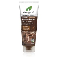Organic Cocoa Butter - Skin Lotion