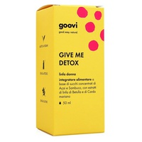 Linfa Donna Draining - Give Me Detox
