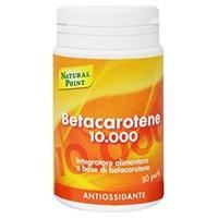 Betacaroteno 10.000