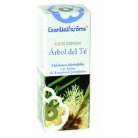 Aceite Árbol Del Té Bio