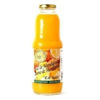 Zumo de mandarina Bio