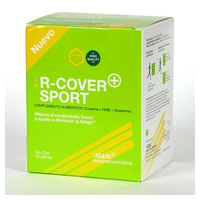 R-Cover + Sport