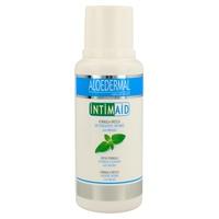 Aloedermal Intimate Soap menthol
