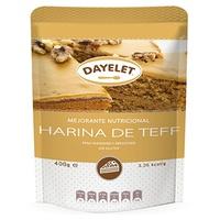 Harina De Teff Sin Gluten Dayelet