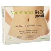 VenPharma Re60 Aloe (Regulven)