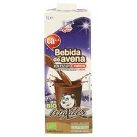 Bebida de Avena Sin Gluten con Cacao y Calcio