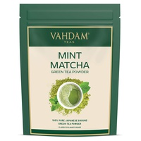 Matcha Mint Green Tea