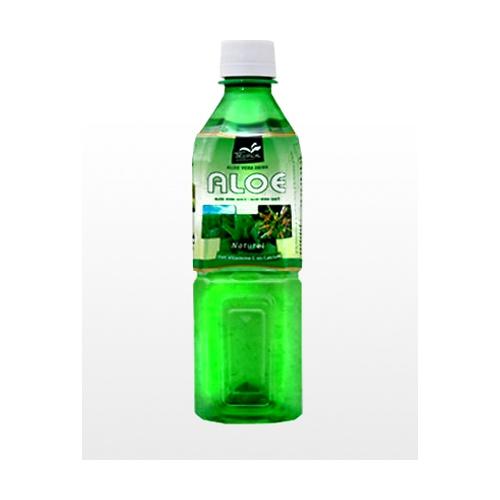 Bebida de Aloe Vera 500 ml de Tropical