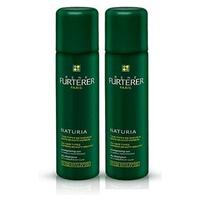 Pack shampooing sec Naturia