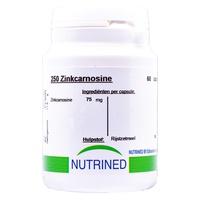 Zinkcarnosine