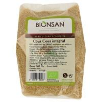 Whole Couscous Bio