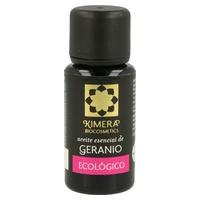 Aceite Esencial Geranio 100% ECOLÓGICO
