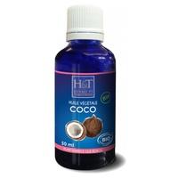 Bio-Kokos-Pflanzenöl