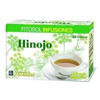 Infusiones Hinojo