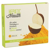 Hepatic Health Forte