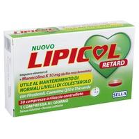 Lipicol Retard