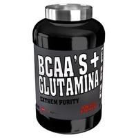 Bcaa's + Glutamina Tropical Extrem