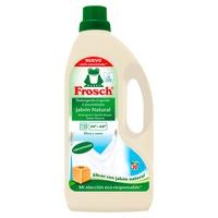Sabão natural concentrado com detergente líquido