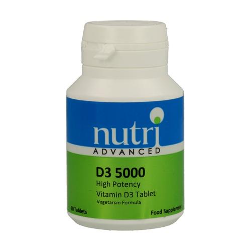 Vitamina D3 5000 Ui