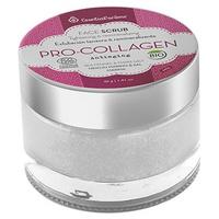 Pro-collagen bio facial scrub