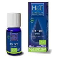 Organiczny olejek z drzewa herbacianego (Melaleuca alternifolia)