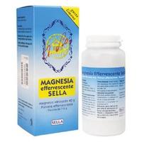 Magnesia Efervescente