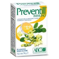 Preventill Immuno