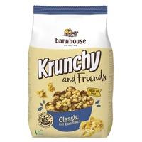 Muesli Krunchy & Friends Clásico