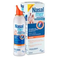 Hipertónico Nasal Spray para Adultos