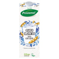 Soya drink with calcium - classic taste