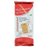 Galletas de cereales múltiples