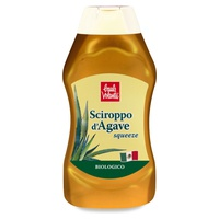 Agave squeeze syrup