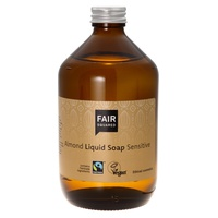 Sensitive Almond Zero Waste Liquid Soap