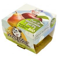 Puré de Manzana y Pera
