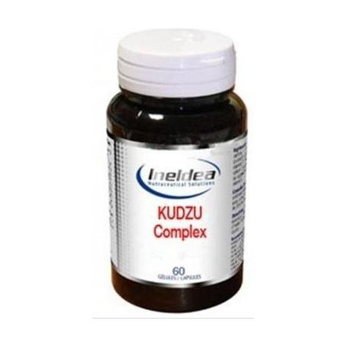 Sevragil Kudzu Complex 60 cápsulas de INS Micronutrition