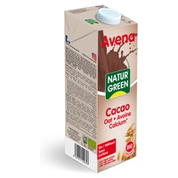 Bebida de Avena Cacao Calcium