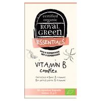 Vitamina B Complex Bio