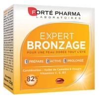 Expert Bronzage 2 mois