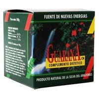 Guaraná en Polvo