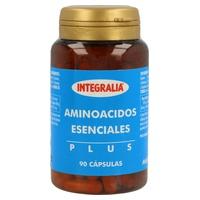 Aminoácidos esenciales plus