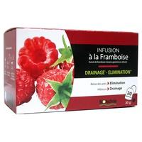 Raspberry Ketones Infusion