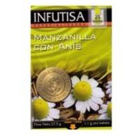 Infusión de Manzanilla