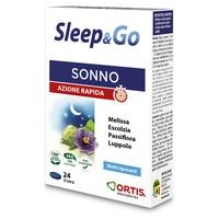 Sleep&go