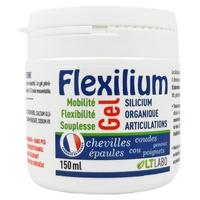 Flexilium gel - Organic Silicon