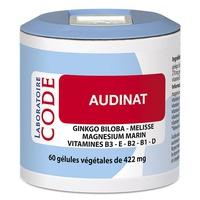 Audinat- Pillbox
