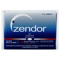 Zendor