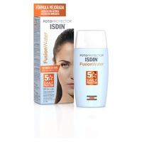 ISDIN Fusion Water SPF 50 Sunscreen