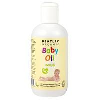 Aceite corporal bebé